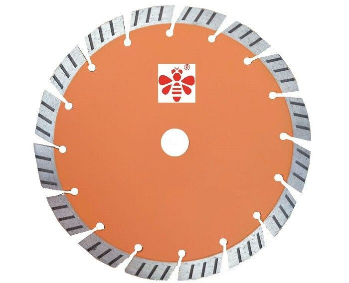 115mm  Diamond Blade For Porcelain Tile  To Cut Brick Turbo 5 Inch 7 Inch  9 Inch