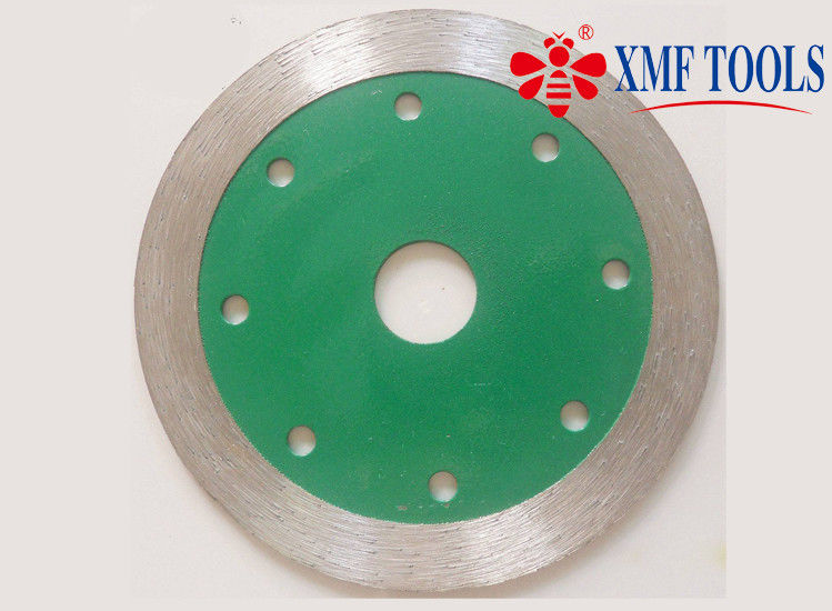5   8 Inches Ceramic Continuous Rim Saw Blade   Sintered Technology   Fast Speed