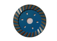 Presisi Tinggi Sintered Turbo Piala Diamond Wheel Turbo Grinding Wheel untuk Granit